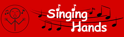 Singing Hands