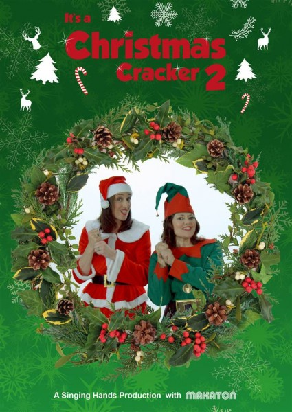 Christmas Cracker 2 DVD