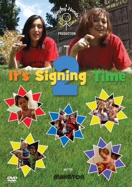 Signing Time 2