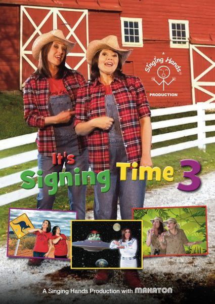 MPD22751 - Signing Hands 3 DVD Design Cover - v3.5