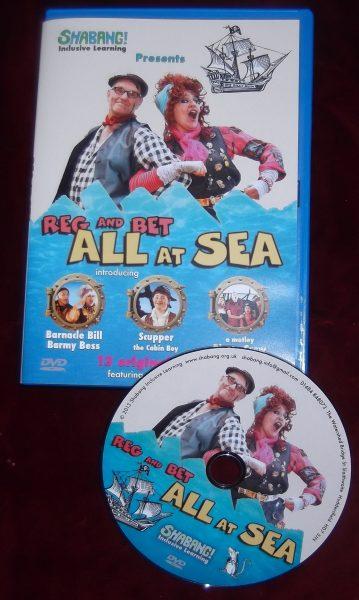 All at Sea Bundle
