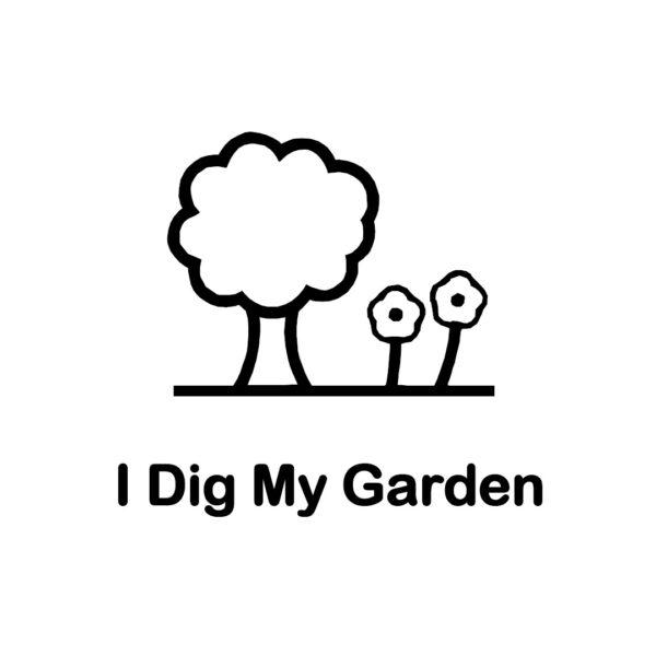 i-dig-my-garden