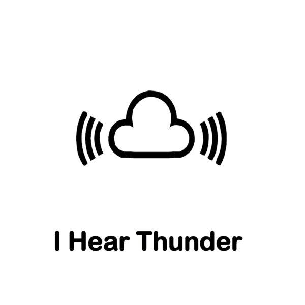 i-hear-thunder