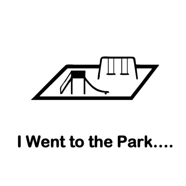 i-went-to-the-park