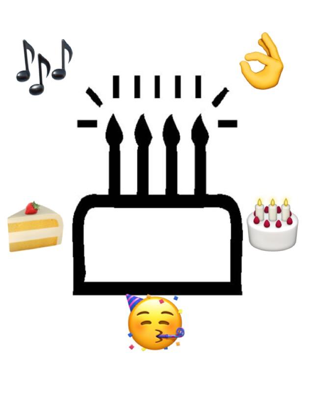 Sensational Birthday Cake Singing Hands Personalised Birthday Cards Paralily Jamesorg